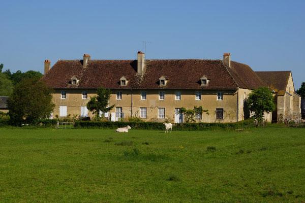 Abbaye de Bellevaux