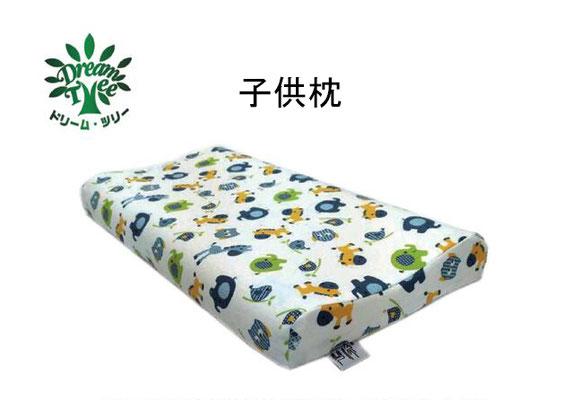子供枕SOFTタイプカバー