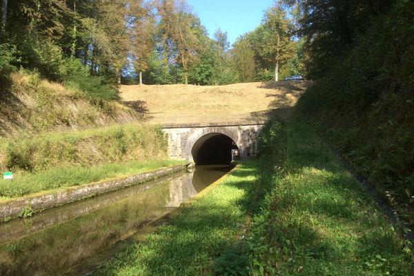 Tunnel de Niderviller
