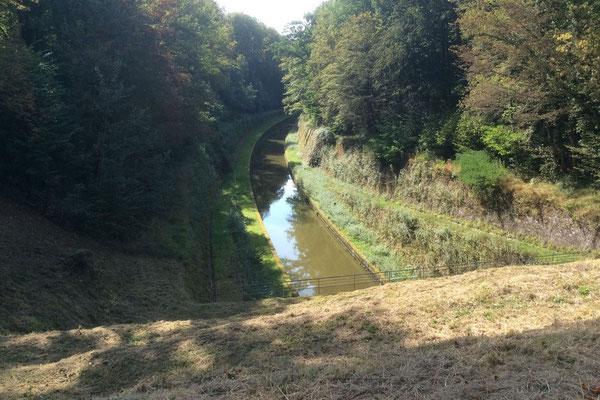 Canal de Niderviller