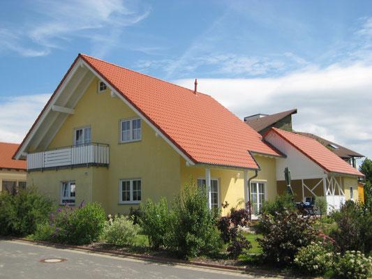 Einfamilienhaus in Bad Mergentheim-Löffelstelzen