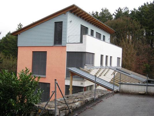 Wohn- und Gescäftshaus in Würzburg