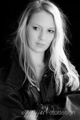 Portrait einzeln • Fotostudio