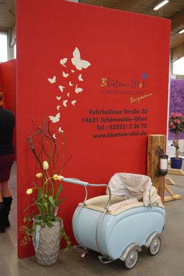 Blumenfachgeschäft Berlin Brandenburg