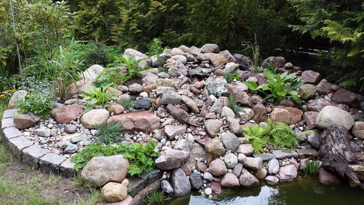 Garten- und Landschaftsbau Schönwalde-Glien Sören Bergmann
