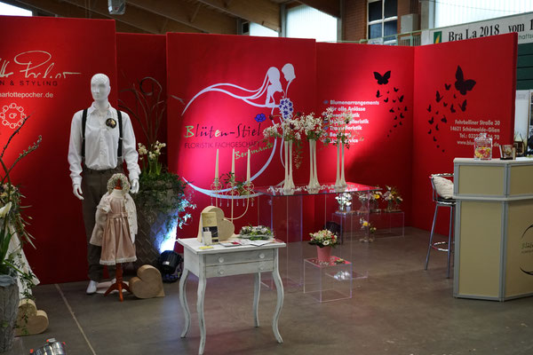Blumen für Hochzeit, Events im Havelland