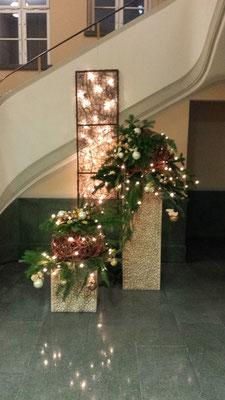 Weihnachten - Blumen Schönwalde-Glien Berlin