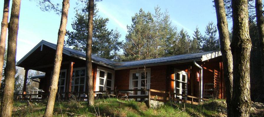 Camping les Trois Sources Vallées Lot Dordogne - Gite Chalet indépendant