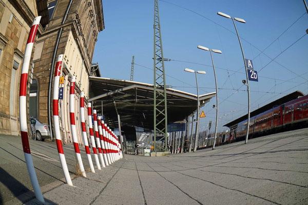 Hofer Hauptbahnhof