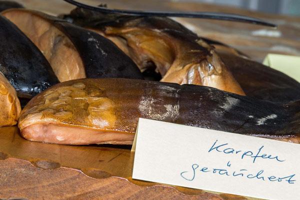 Faschingsfischessen FÜWG Feilitzsch