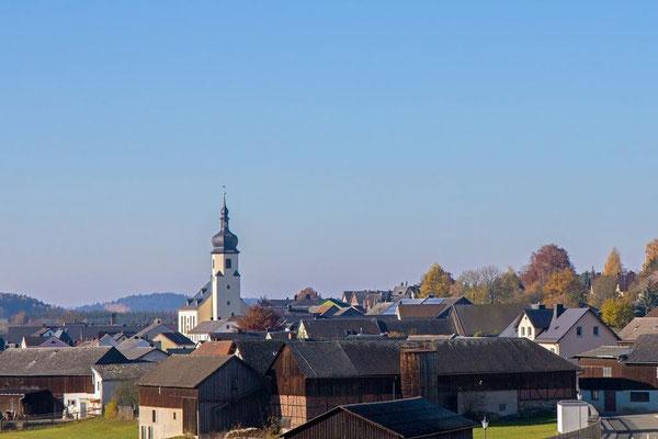 Gemeinde Trogen 2015