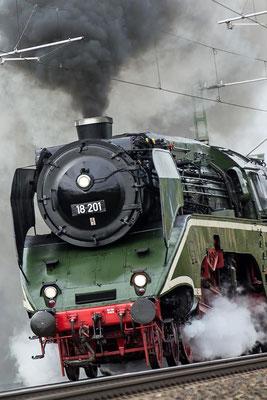 Dampftage Hof-Plauen 2016