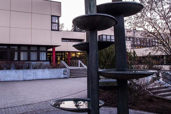 Schule Feilitzsch