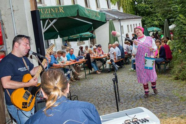 Gasthof Isaar Sommerfest