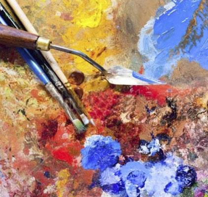 art therapie couleur linstantduphenix