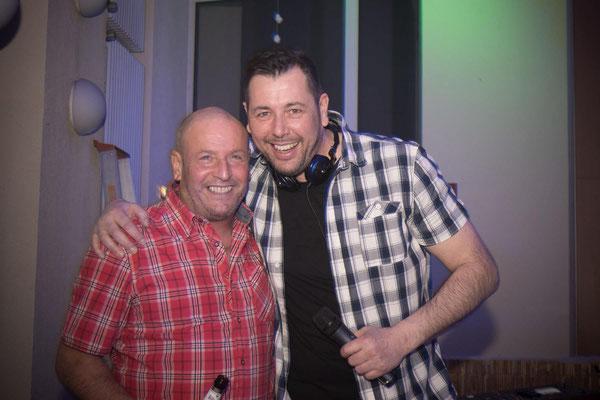Tim Fayne DJ