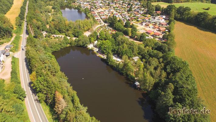 WeinDorf am WeinStrand - Schwarzrinderseen Weiskirchen