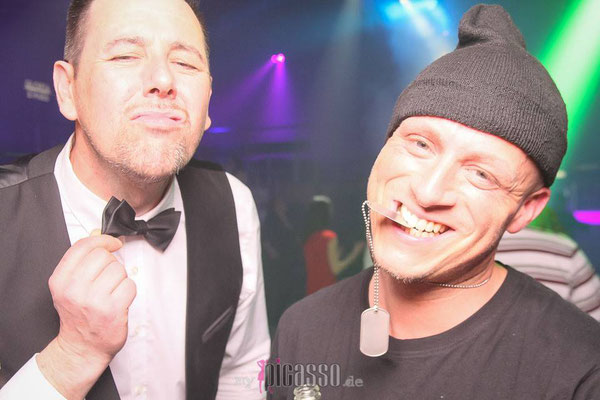 DJ Tim Fayne