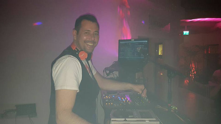 DJ Fayne