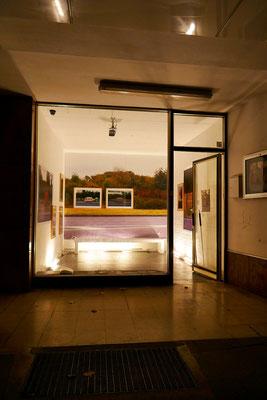 "68elf artbox Norbert Goertz ""NO MANS LAND"""