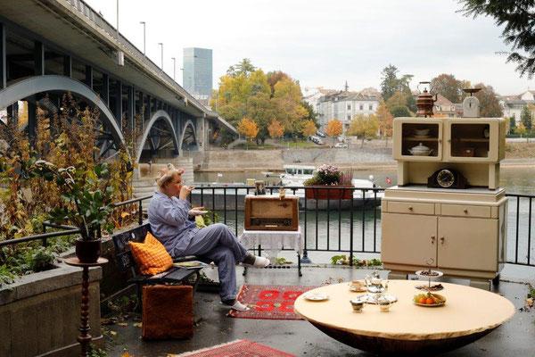 Wohnküche Basel