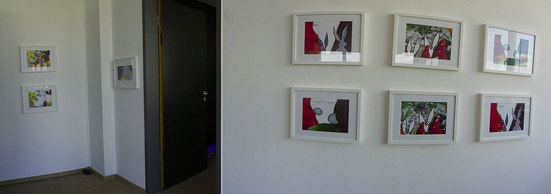 Raum 04 - Ruth Knecht