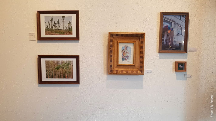 "68elf-Ausstellung ""My favourite little something II"""