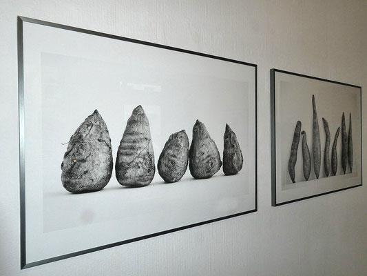 Dietmahr Wehr_BEIDE SEITEN_Kunst von KLAUS KÜSTER & DIETMAR WEHR_Paralleler Prozess im 68elf-studio