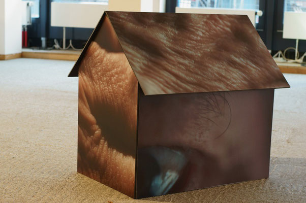 """Privathaus"", Fotoobjekt"