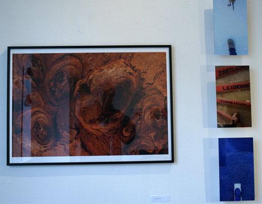 Dietmar Wehr, Georg Schnitzler_Gegend ist überall im 68elf studio.