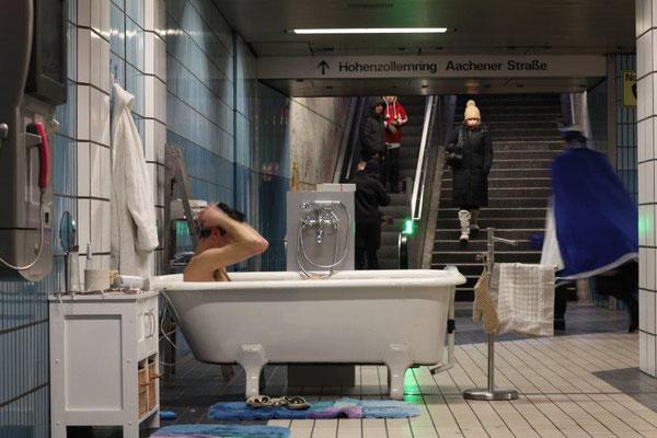 Badezimmer Köln