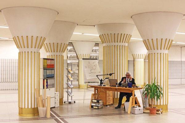Managerbüro Frankfurt