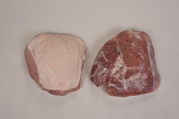 Silverside rind off without shank meat