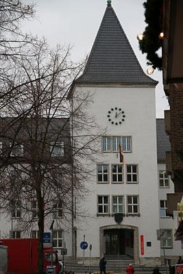 Belia's Home Ferienwohnung Moers Rathaus