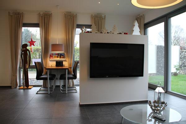 Belia's Home Ferienwohnung TV