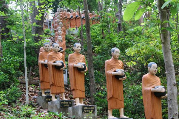 Wat Phnom Sambok