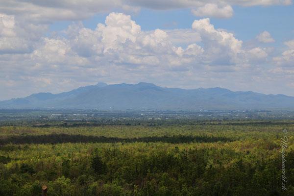 Wundervolle Aussicht! / Wonderful view!