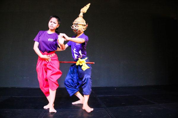 Meine Tanzlehrer / my dance-teacher