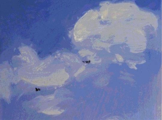 """""""Wolken"""""""
