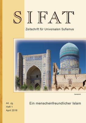 SIFAT - Ein menschenfreundlicher Islam