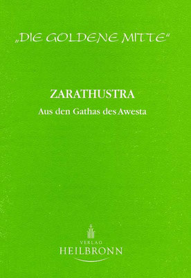 Heft 13 - Zarathustra