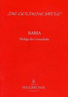 Heft 32 - Rabia - Heilige der Gottesliebe