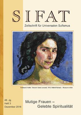 SIFAT - Mutige Frauen - Gelebte Spiritualität