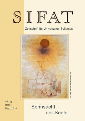 SIFAT - Sehnsucht der Seele
