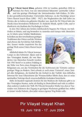 Befreite Spiritualität von Pir Vilayat Inayat Khan - Sinfonie des Lichts
