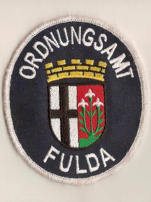 Ordnungsamt Fulda