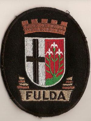 Bediensteter Stadt Fulda