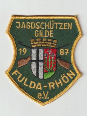 Jagdschützen Gilda Fulda-Rhön e.V. neu