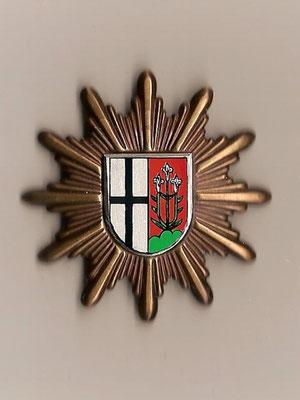 Polizeistern Ordnungsbehörde Fulda