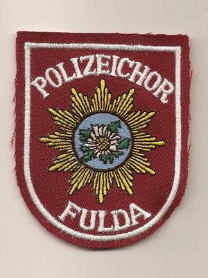 Polizeichor Fulda
